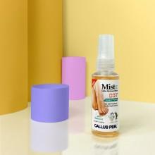 Спрей для размягчения натоптышей и ороговевшей кожи стоп (50 мл.) (1-2 стадия)
