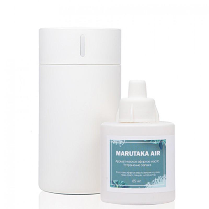 Аромадиффузор и эфирное масло Устранение запаха