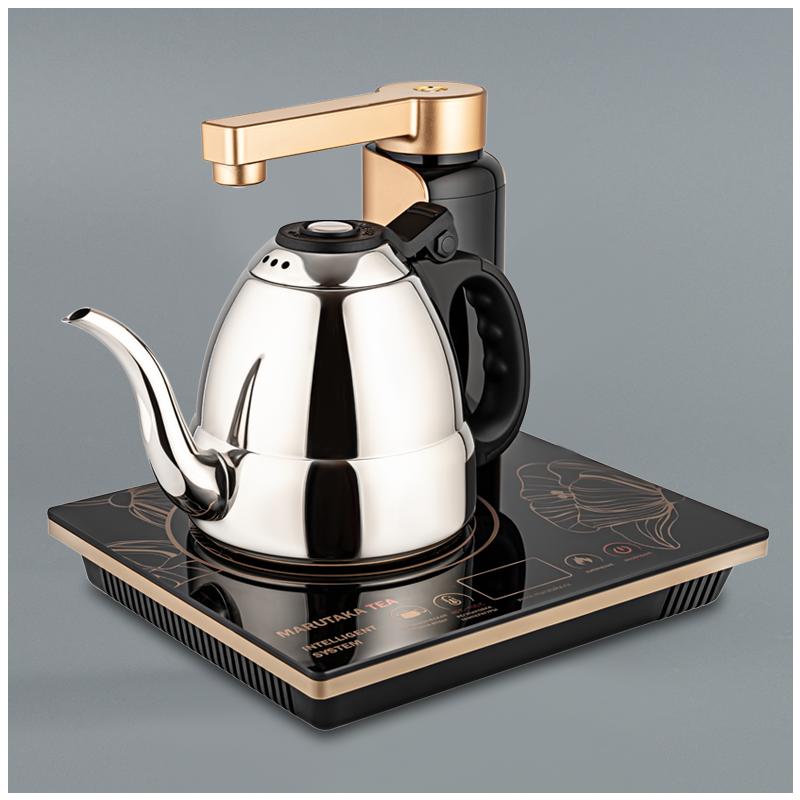 Marutaka Tea Q7 чайник из стали 18/10
