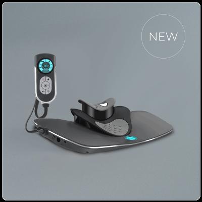 Аппарат для снятия боли при шейном остеохондрозе Рhysio Neck